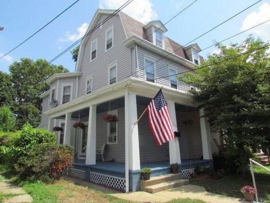 119 Franklin Ave, Cheltenham, PA 19012