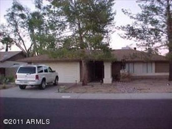 6608 E Sandra Ter, Scottsdale, AZ 85254