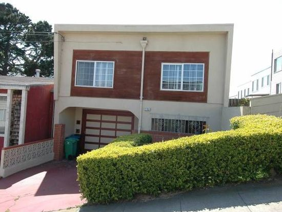 285 Arch St, San Francisco, CA 94132