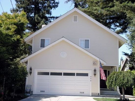 372 Belmont Ave, Redwood City, CA 94061