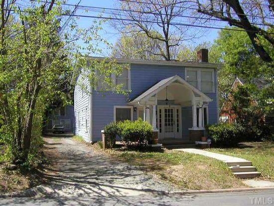 116 Kenan St, Chapel Hill, NC 27516