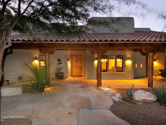 12113 E Makohoh Trl, Tucson, AZ 85749