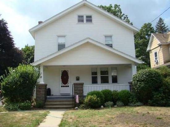 12 Gilman St, Holyoke, MA 01040