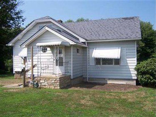 7785 N Ridge Rd, Madison, OH 44057