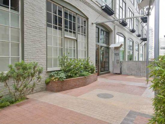 355 Bryant St UNIT 202, San Francisco, CA 94107