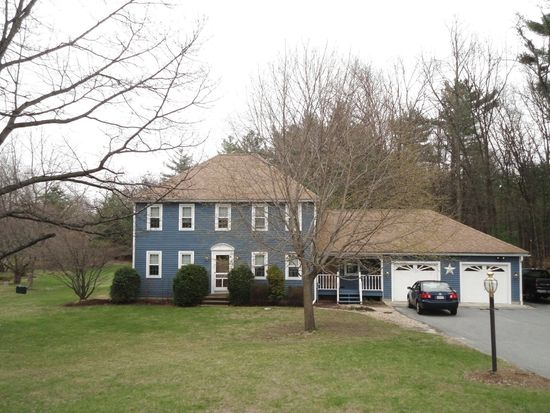 43 Crimson Ct, Leominster, MA 01453