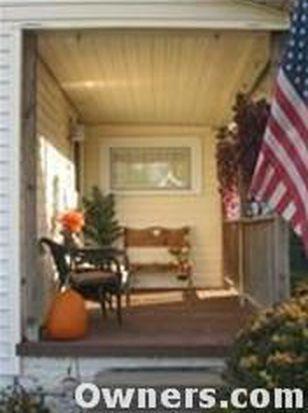 215 W Oak St, Anderson, IN 46012