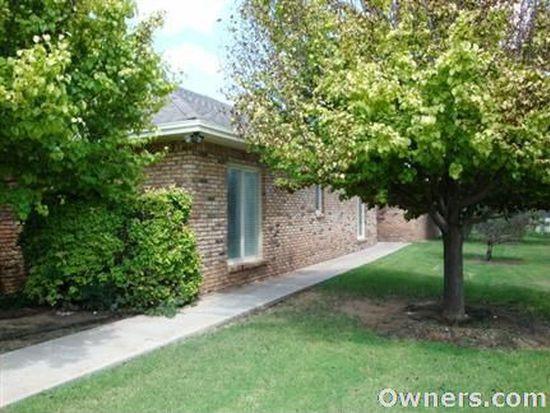 5716 York Ave, Lubbock, TX 79414