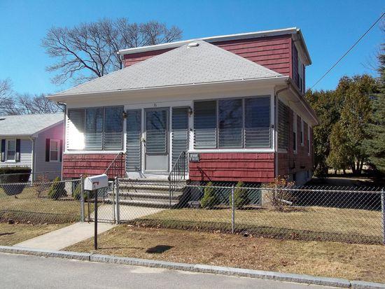 76 Rand Ave, Attleboro, MA 02703