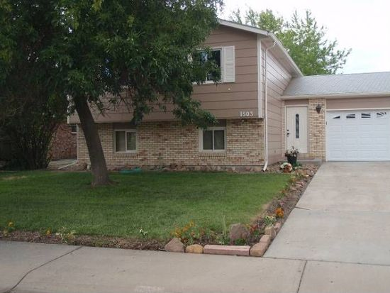 1503 Oak Dr, Berthoud, CO 80513