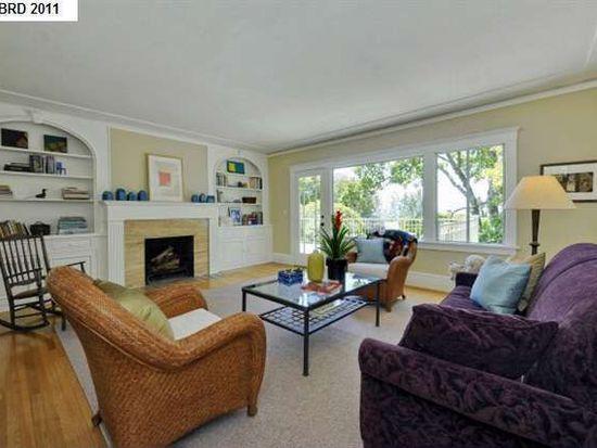 2210 Los Angeles Ave, Berkeley, CA 94707