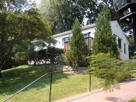 77 Hewitt St, Lake Peekskill, NY 10537
