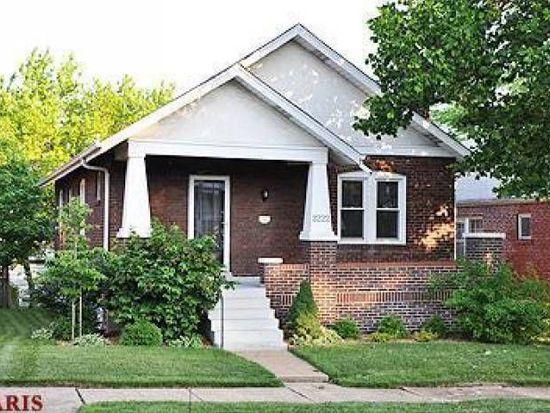 3222 Childress Ave, Saint Louis, MO 63139
