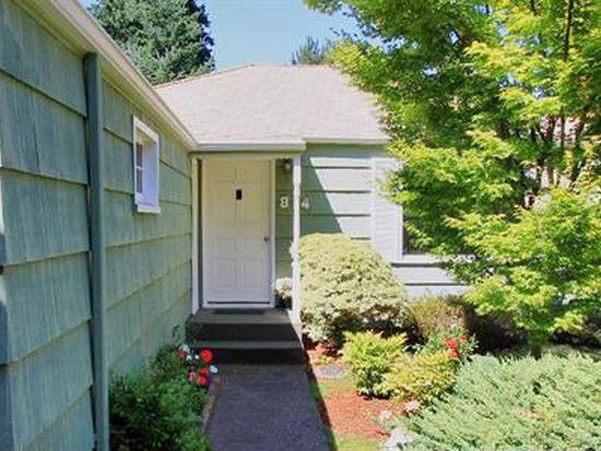 814 NE 103rd St, Seattle, WA 98125
