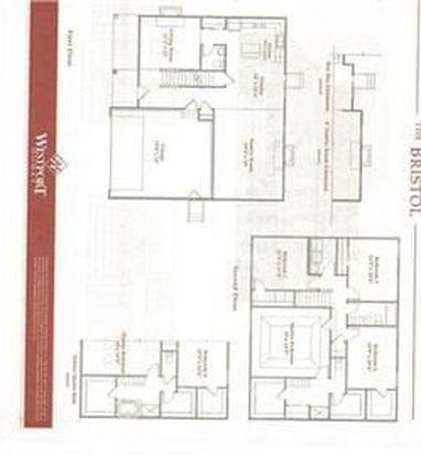 456 Kingston Cir, Pickerington, OH 43147