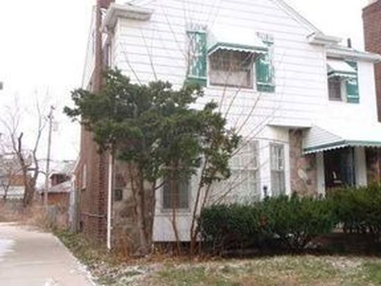 18617 Roselawn St, Detroit, MI 48221