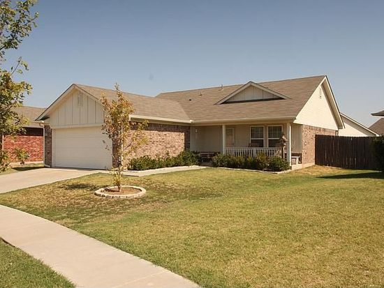 717 Humming Fish Dr, Norman, OK 73069