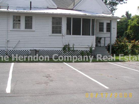 1111 N Patterson St APT 2, Valdosta, GA 31601