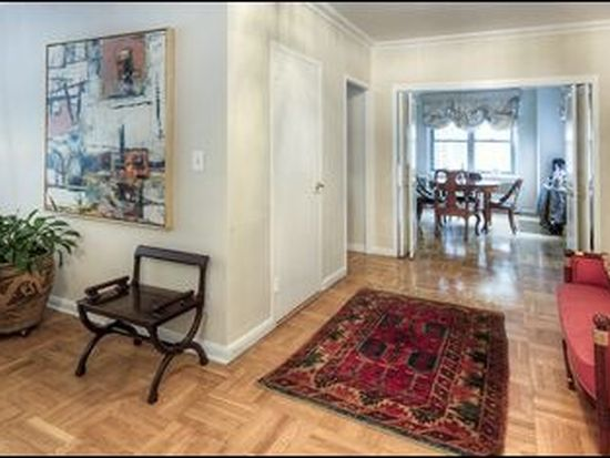 16 Sutton Pl # 2B, New York, NY 10022