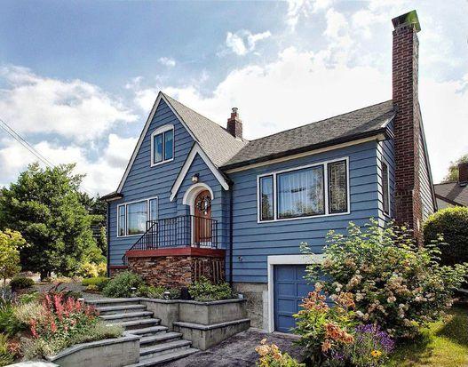 4516 Greenwood Ave N, Seattle, WA 98103