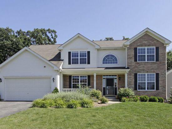 5789 Acorn Ct, Hoffman Estates, IL 60192