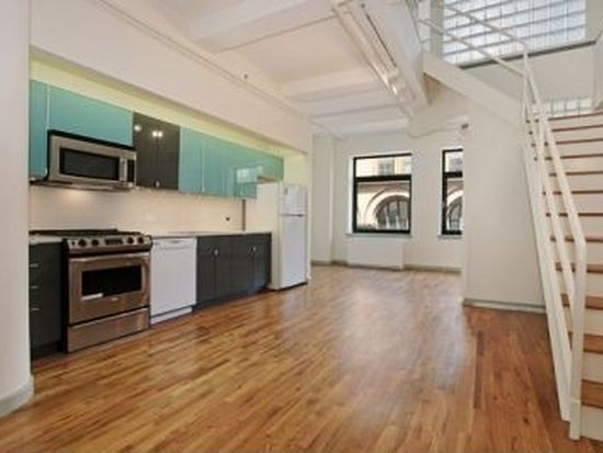 14 E 4th St APT 815, New York, NY 10012