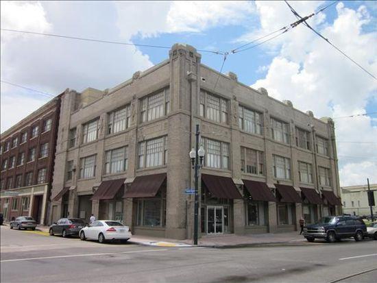 1000 Saint Charles Ave APT L, New Orleans, LA 70130