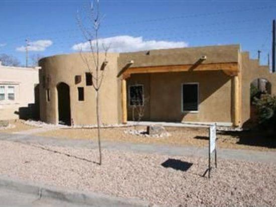 504 15th St NW, Albuquerque, NM 87104