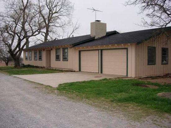 27253 N County Road 3200, Wynnewood, OK 73098