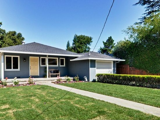 2031 Menalto Ave, Menlo Park, CA 94025