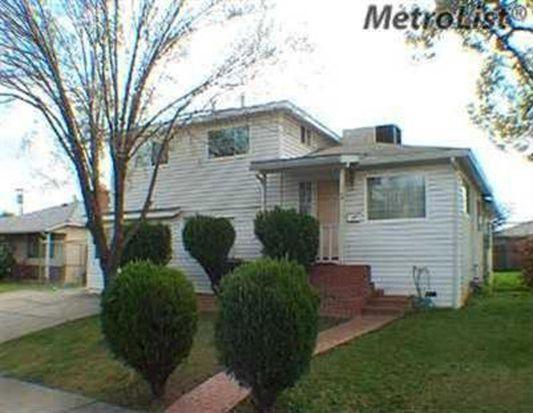 1764 Florin Rd, Sacramento, CA 95822