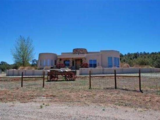 289 Grandview Trl, Tijeras, NM 87059