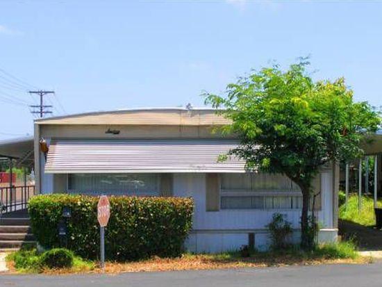 718 Sycamore Ave SPC 72, Vista, CA 92083