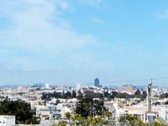 662 28th Ave, San Francisco, CA 94121