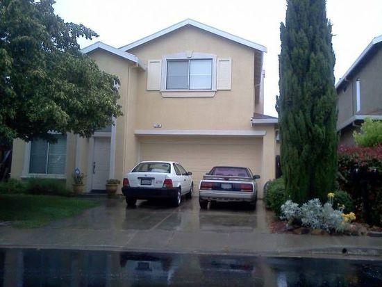 170 Wellington Pl, Vallejo, CA 94591