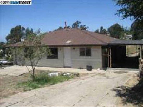4012 China Ct, Hayward, CA 94542
