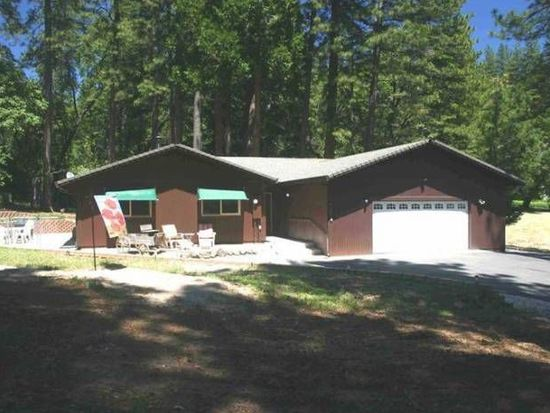 5431 Shooting Star Rd, Pollock Pines, CA 95726