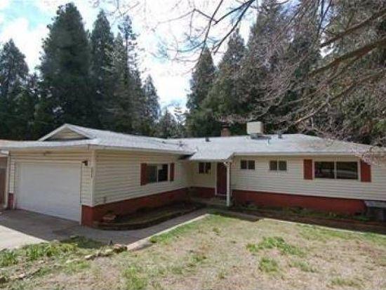 5815 Ritz Rd, Pollock Pines, CA 95726