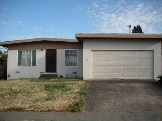 109 San Gorgonio Ave, Vallejo, CA 94589