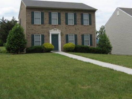 6104 Old Black Horse Rd, Roanoke, VA 24019