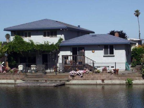 628 Glenwood Isle, Alameda, CA 94501