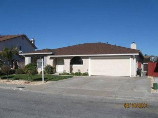 2439 Glen Fox Ct, San Jose, CA 95148