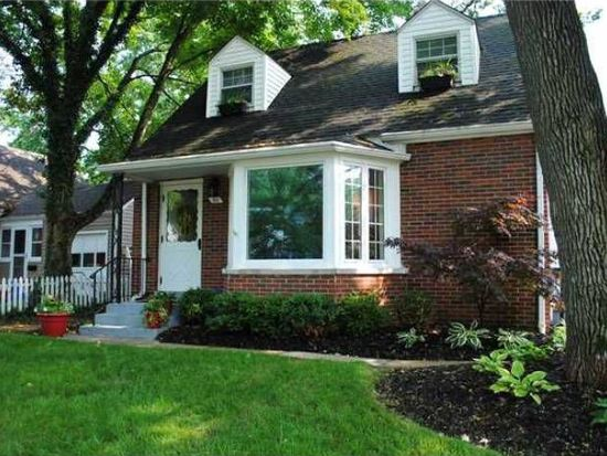 511 Colonial Ave, Worthington, OH 43085