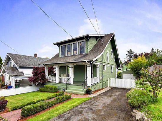 507 N 75th St, Seattle, WA 98103