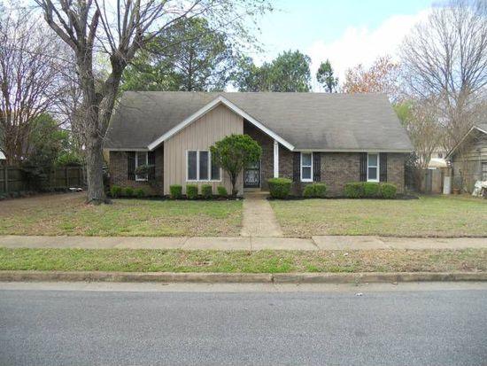 2435 Cardigan Dr, Memphis, TN 38119