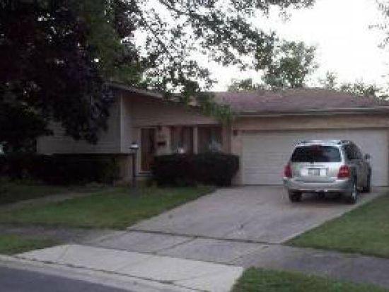 458 S Cherry Hill Ct, Addison, IL 60101
