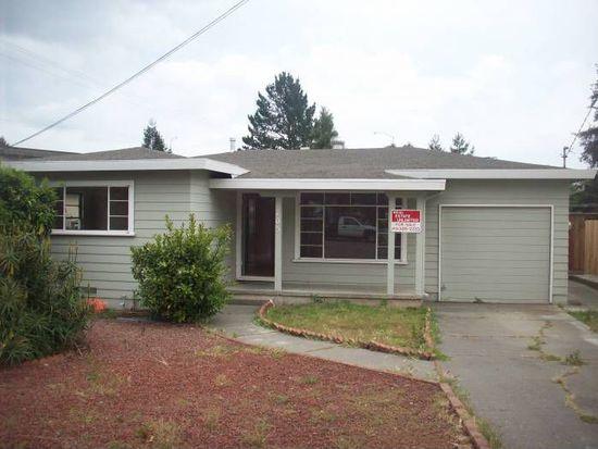 705 Lamont Ave, Novato, CA 94945