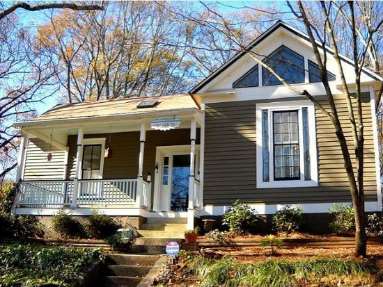 599 Oakland Ave SE, Atlanta, GA 30312