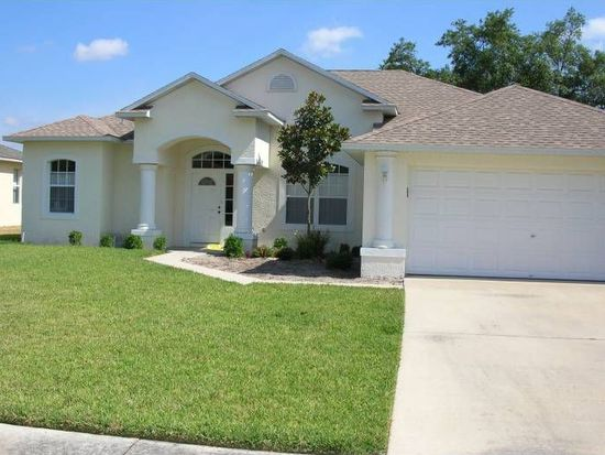 15493 Saratoga Dr, Brooksville, FL 34604