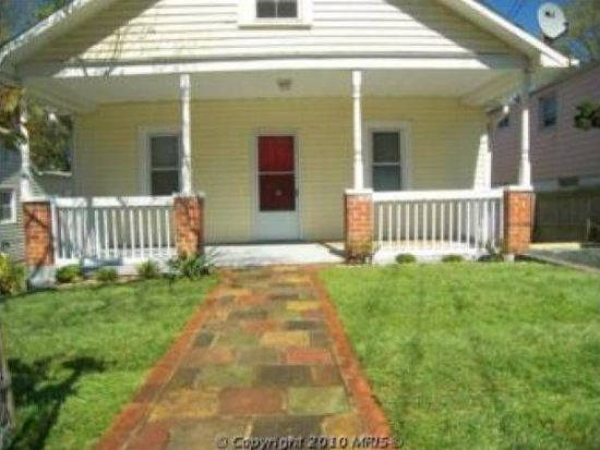 4002 Alton St, Capitol Heights, MD 20743